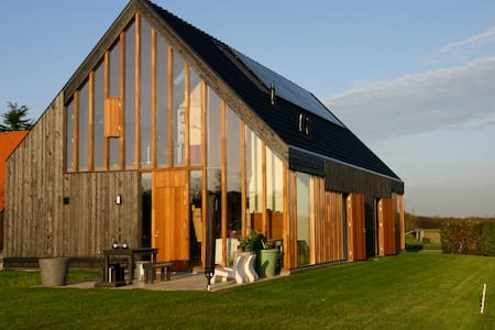 De Kemp, vindt rust en inspiratie - Bed & Breakfast