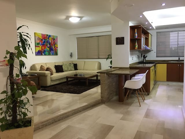 Perfect stay in Maracaibo, Tierra del Sol Amada