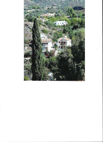 Layia Lodge - Lageia