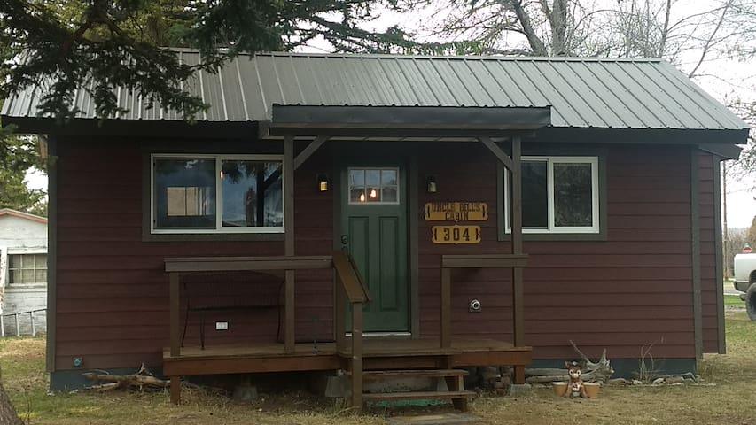 Uncle Bill's Cabin