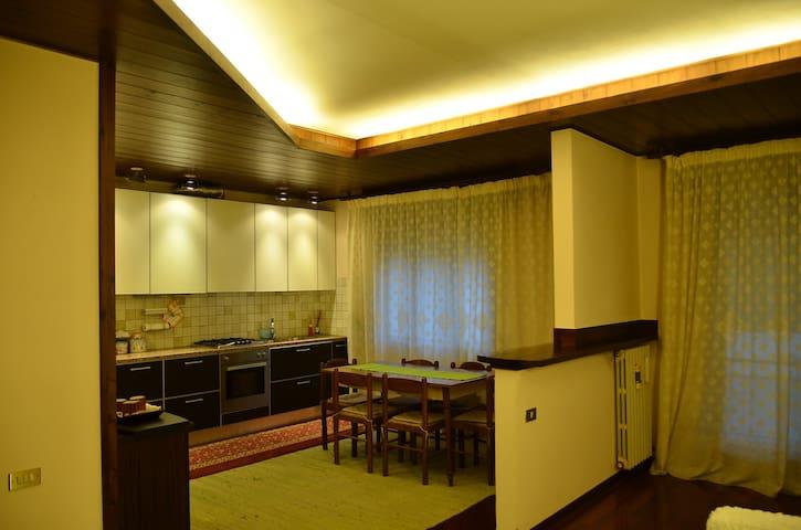Lovely apartment Padova - Padua - Appartement