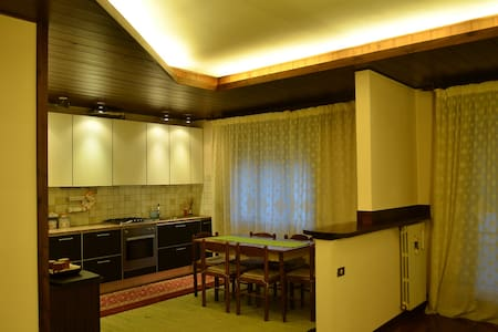 Lovely apartment Padova - Padwa - Apartament