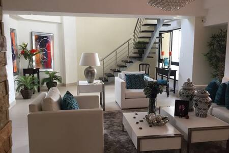 You can enjoy this gorgeous apartments for couples