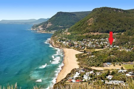 Park & beach at your doorstep - Stanwell Park