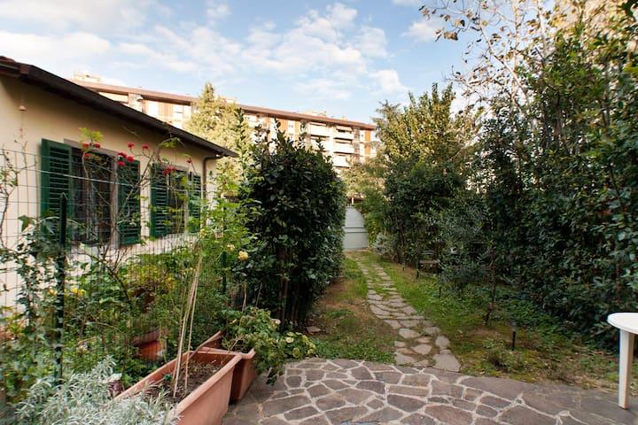 La Viola di Firenze is like your home