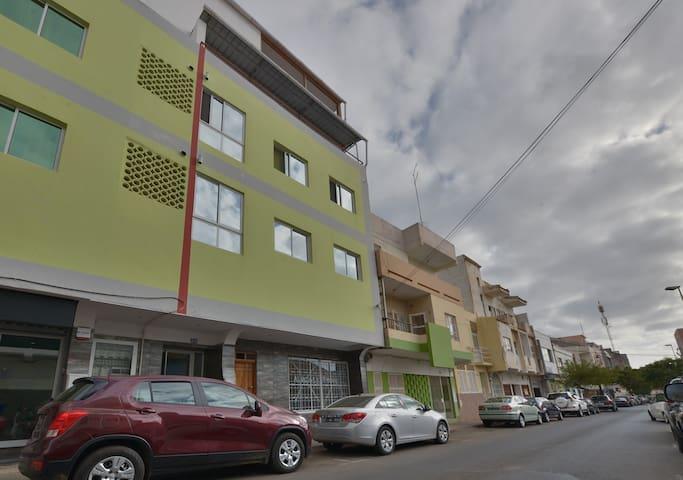 Vila Querido 3 - New apartment in Plateau