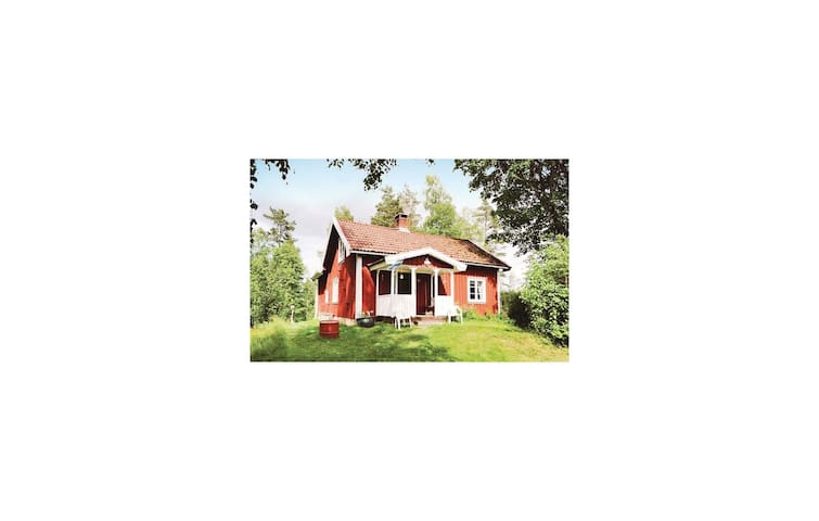 Holiday cottage with 2 bedrooms on 104 m² in Åmål