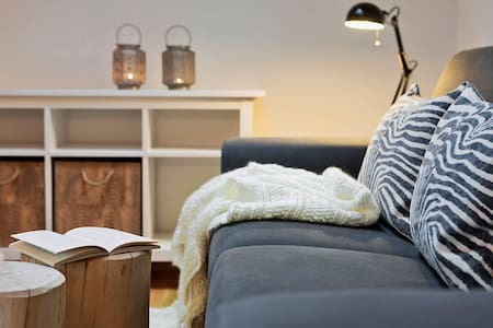 BEWEGTE BERGE | Appartement 50 m² - Saalfelden am Steinernen Meer - Osakehuoneisto