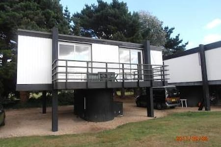 2 Bedroom deckhouse in Emsworth  - Emsworth - 独立屋