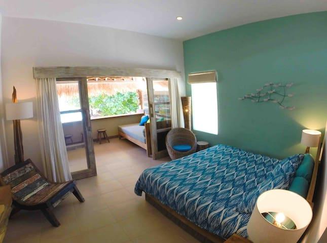 Ocean View Gili Trawangan - Pemenang - Apartment