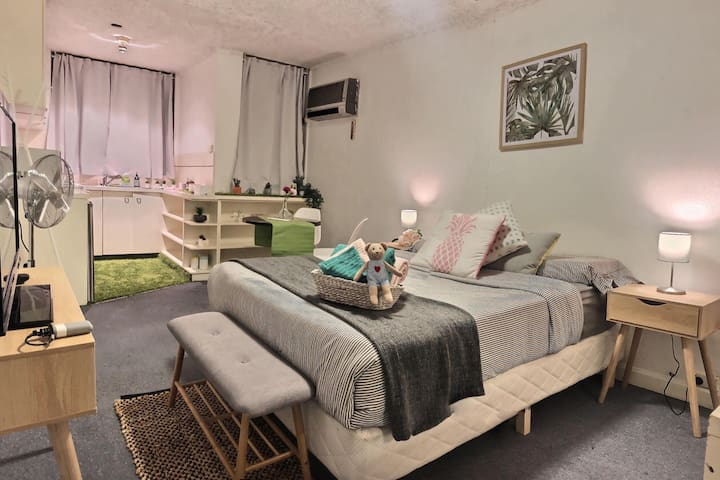 WhitePearl PrivateStudioClose toHydeparkSydneyCBD