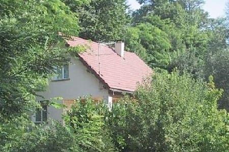 Maison  sur 2 niveaux  - Nance