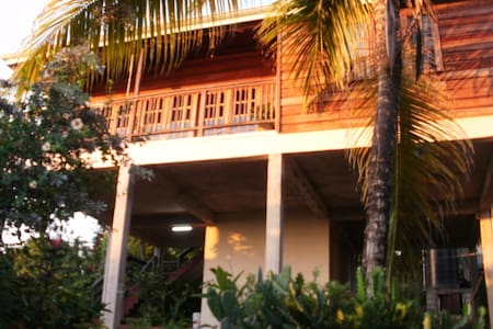 Bed and Breakfast at La Bellevue - Castries City