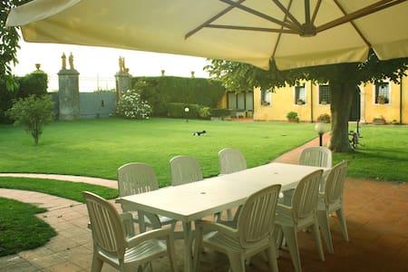 Corte 4 Stagioni - Colognola ai Colli - อพาร์ทเมนท์