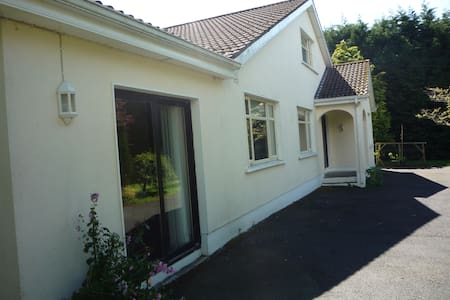 Apartment West Wicklow SLEEPS 5-7 near Glendalough - Rathdangan - Daire