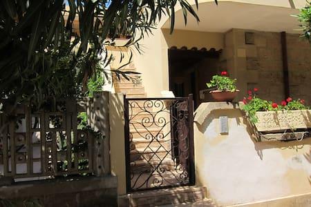 Casa Vacanze Capo Rizzuto a 2 passi dal Mare - Capo Rizzuto - Apartment