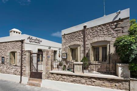 Akrolithos Apartments - Ierapetra - Apartment