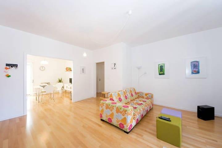 Full Apt Close to Siracusa & Cheap - Solarino - Apartment