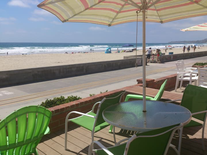 Studio - Beach & Boardwalk are Open-Book Now!