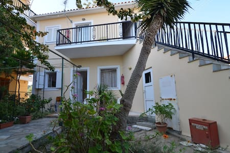NEW Charming Studio 250m from the sea! - Apartment
