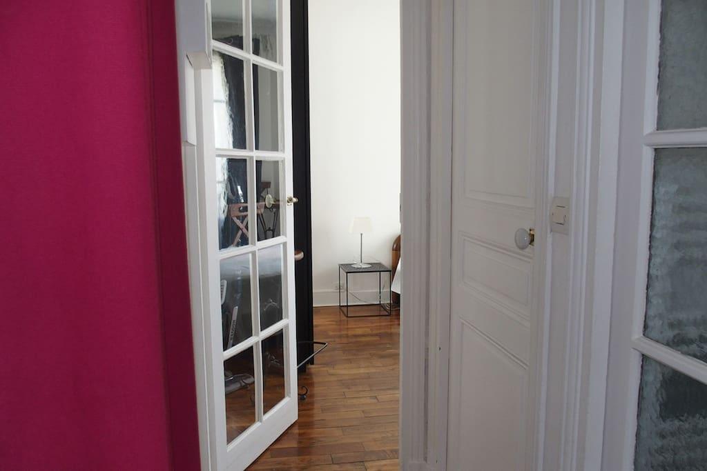 Chaleureux meubl proche de paris appartements louer boulogne billancourt le de france - Appartement meuble boulogne billancourt ...