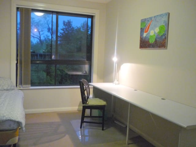 Quiet and sunny room in Normanhurst - Normanhurst - Apartament