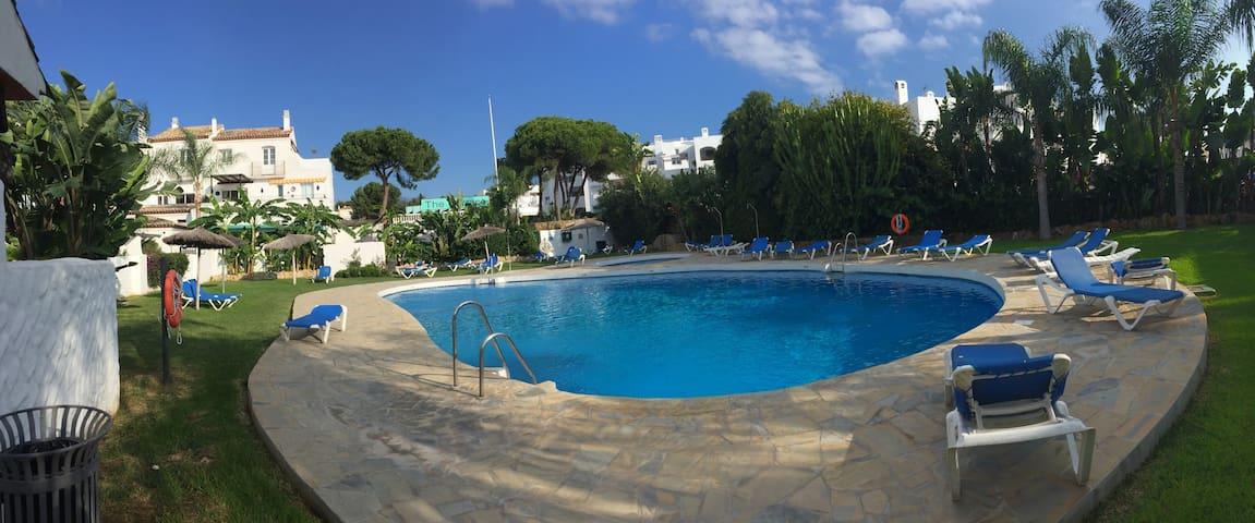 Casa Paraiso, Costa del Sol - El Paraíso - Daire