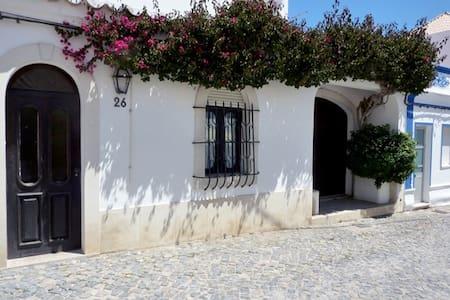 Haus Grelha am Meer für 2  Personen - Cabanas