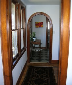 Charming 1930's Parkside Apartment - Fort Worth - Apartment - 2
