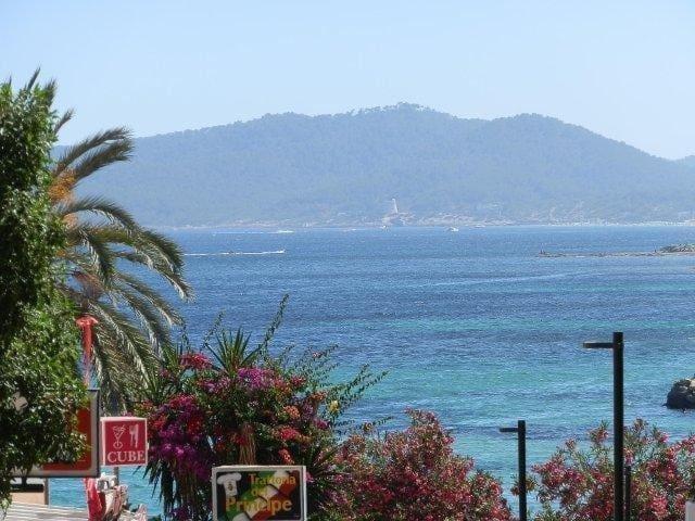 IBIZA APARTMENT SEA VIEW - Ibiza - Byt