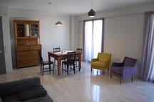 """PANOREA & ILIAS""  newly built modern apartment"