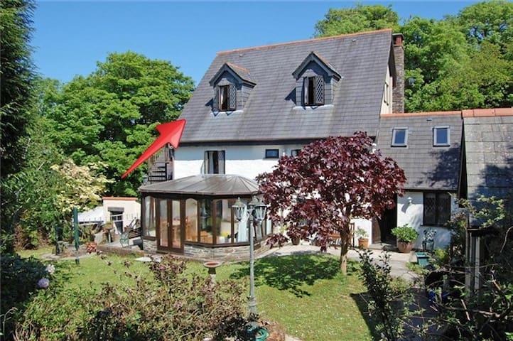 Demelza Cottage - apartment - Bodmin - Apartment