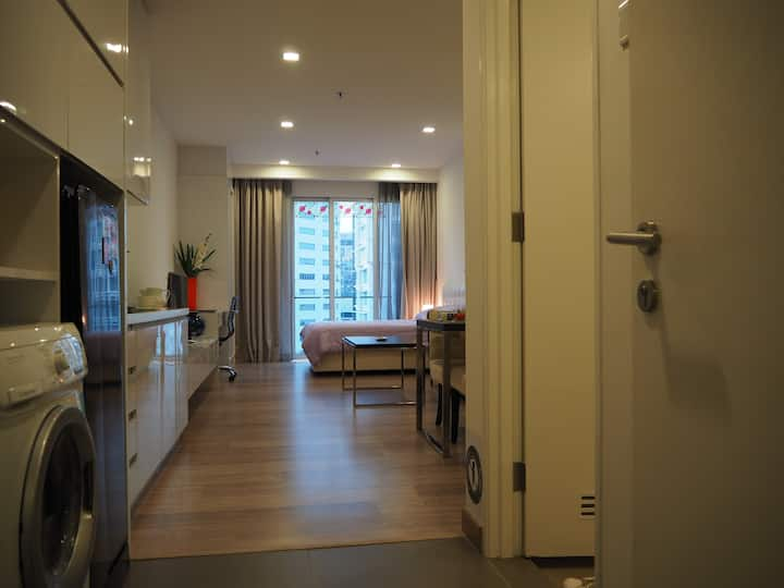 Perfect location #6 @ Heart of KL City, Metro MRT