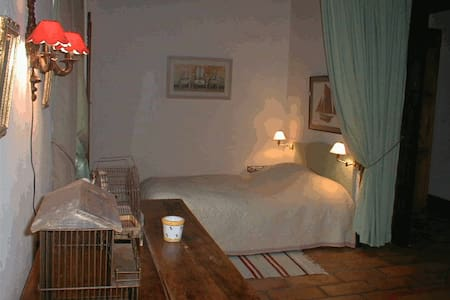 Chambre Tisserand - Faverges-de-la-Tour
