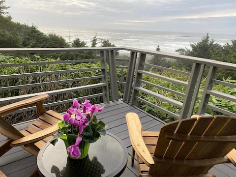 Beverly Beach enclave offers luxury & adventure