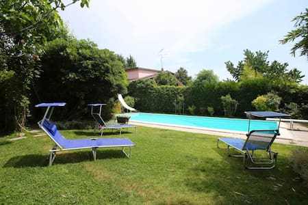 Casa in Franciacorta Lago d'Iseo - Provezze - Hus