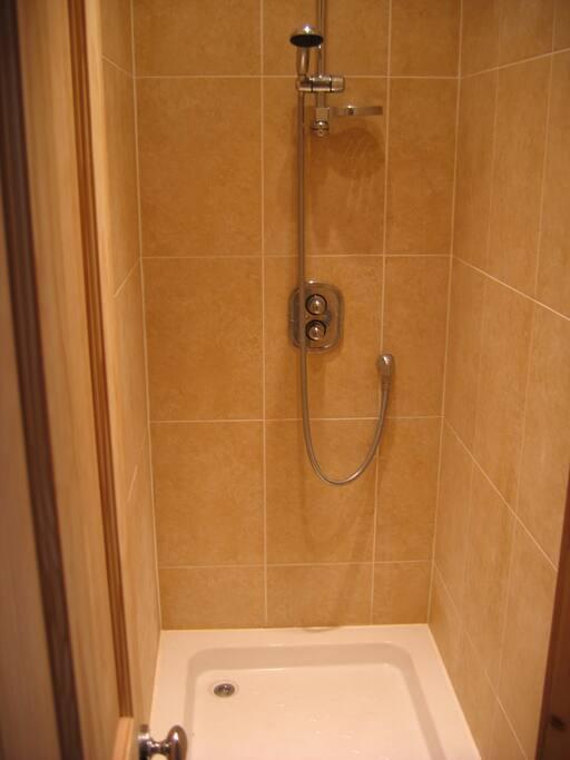Shower room .. .. ..