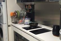 厨房灶台 kitchen