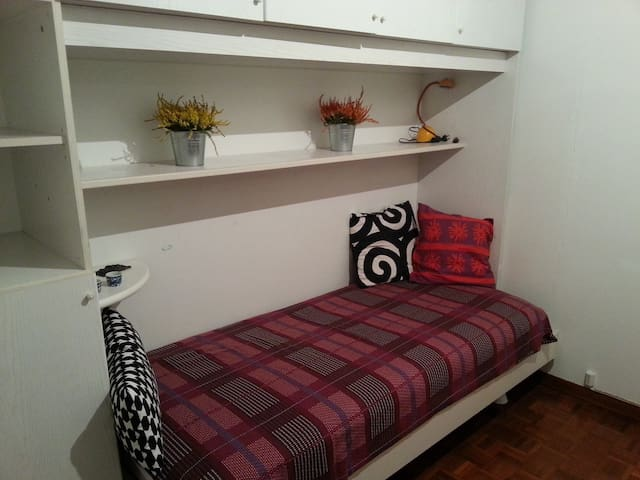 accogliente camera singola - Reggio Emilia - Apartamento
