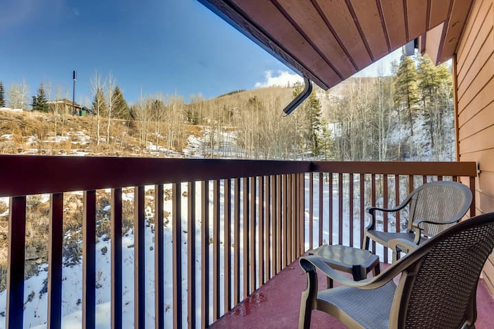 Save BIG!!! Streamside at Vail-Cedar Marriott