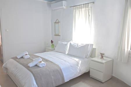 Chalkidiki beach front Apartment - Mirini