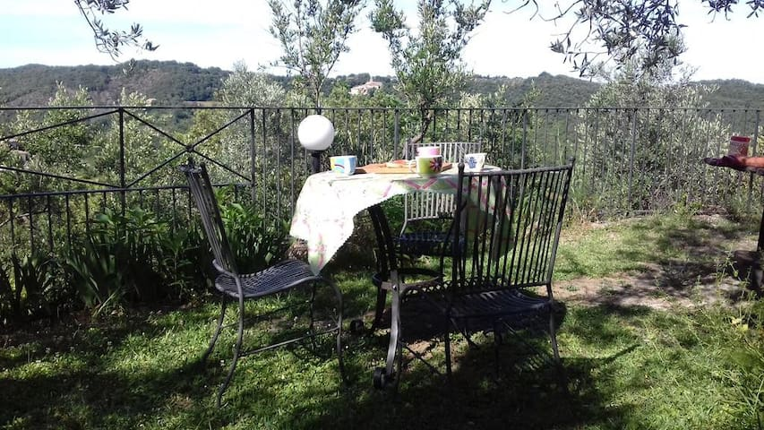 Appartamento bilocale nel Castello Cisterna