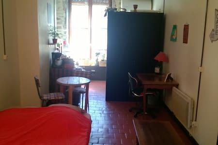 Studio Lyonnais au cœur de Vaise - Lyon