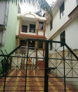 Banglow with refreshing surrounding - Ponda - Rumah