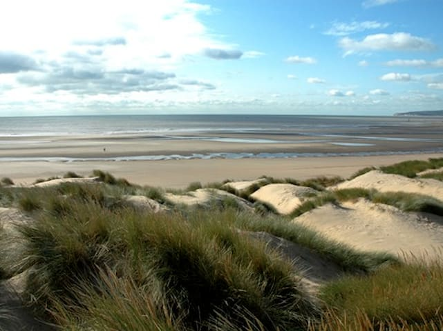 DUNES21 - Camber - Dom