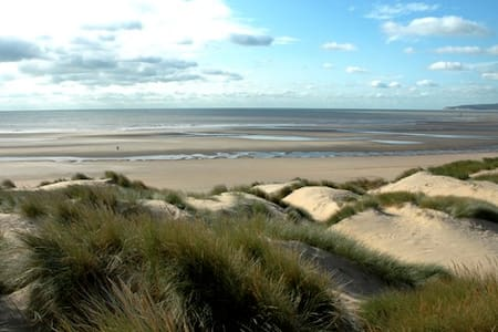 DUNES21 - Camber - House