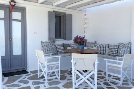 SeeSea House 1  Ag.Ioannis - House