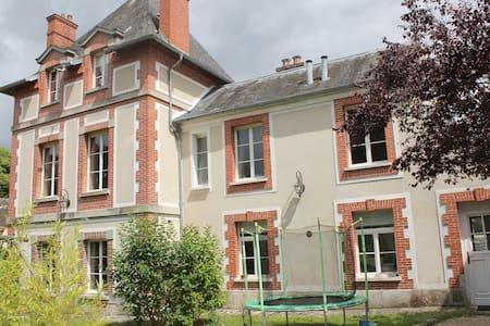 Dépendance de chateau, 4 km de Vaux le Vicomte - Rubelles - Casa