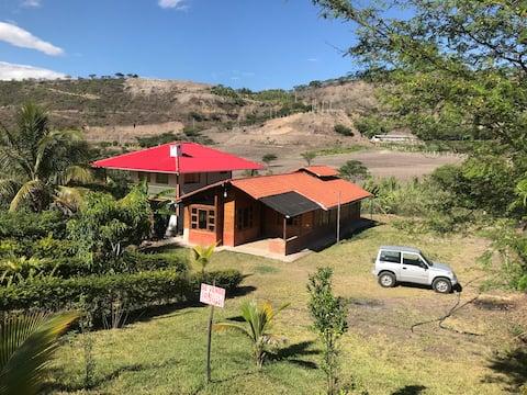 Rento Quinta Vacacional en Yunguilla