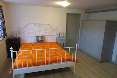 Zimmer 2 - Trasadingen - Rumah